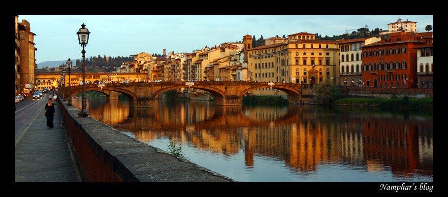 Ballade à Florence